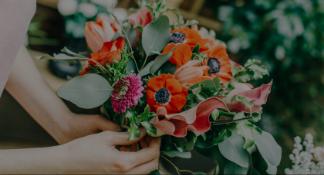 Bienvenue sur le site de Le Jardin d'Isa, votre fleuriste à Grimaud